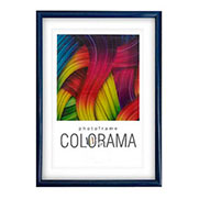 Фоторамка La Colorama LA- 21x30 45 blue