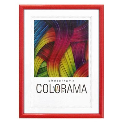 Фоторамка La Colorama LA- 21x30 45 red