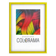 Фоторамка La Colorama LA- 21x30 45 yellow