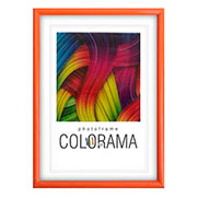 Фоторамка La Colorama LA- 30x40 45 orange