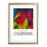 Фоторамка La Colorama LA- 21x30 45 gold
