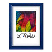 Фоторамка La Colorama LA- 21x30 55 blue