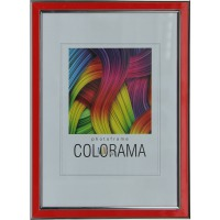 Фоторамка La Colorama LA- 13x18 27 red