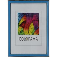 Фоторамка La Colorama LA- 13x18 27 blue