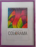 Фоторамка La Colorama LA- 13x18 45 purple