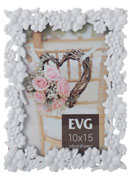 Рамка EVG ART 10X15 014 White