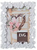 Рамка EVG ART 13X18 014 White