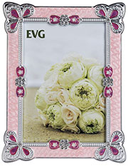 Рамка EVG SHINE 13X18 AS80 Pink