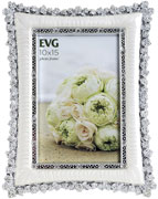Рамка EVG SHINE 13X18 AS24 White