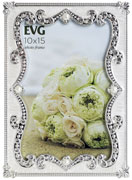 Рамка EVG SHINE 13X18 AS36 White