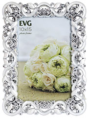 Рамка EVG SHINE 15X20 AS10 White