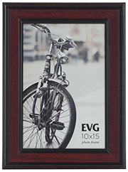 Рамка EVG DECO 15X20 PB69-B Redwood