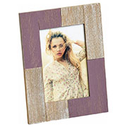 Рамка Walther 10*15 Avignon portrait frame, lilac/grey VK015F