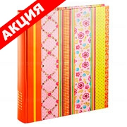 Альбом HENZO 300*330  Switch 100 white pages 42.513.60